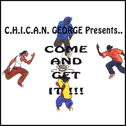 Come & Get It!!!