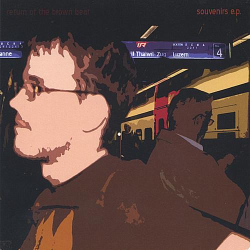 Souvenirs EP