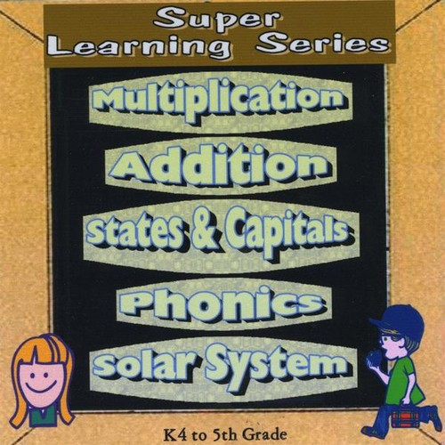 Multiplication Addition States & Capitals Phonics