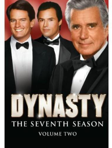 Dynasty: The Seventh Season Volume Two