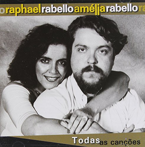 Todas As Cancoes [Import]