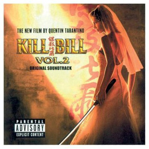 Kill Bill: Vol. 2 (Original Soundtrack)