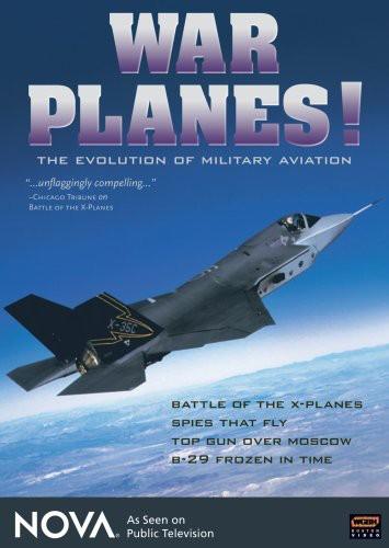 Nova: War Planes