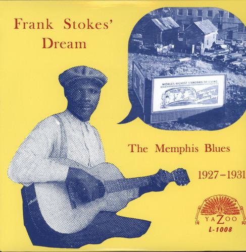 The Memphis Blues 1927 - 1931