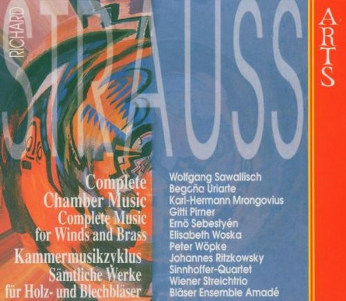 Music for Winds & Brass