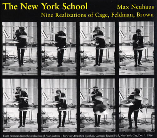 New York School: Nine Realizations of Cage