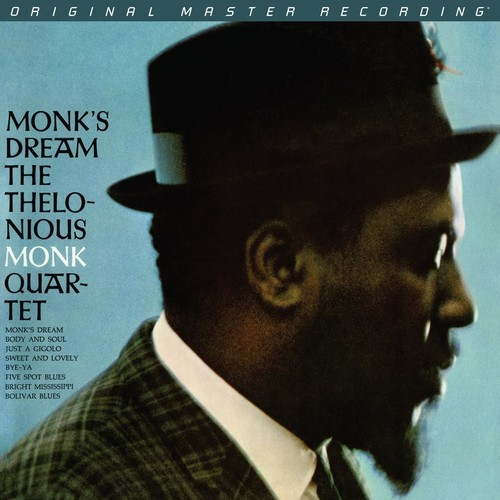 Thelonious Monk - Monk's Dream [Limited Edition] (Hybr)