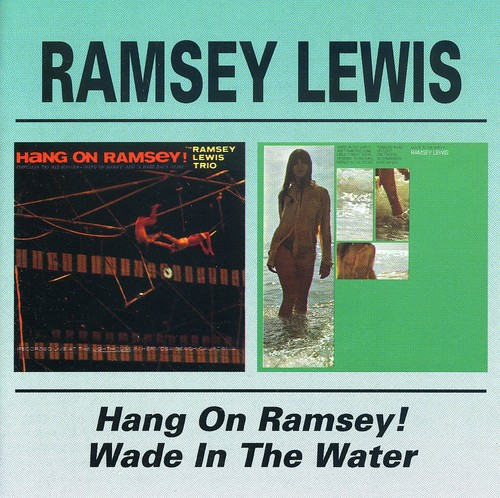 Hang on Ramsey /  Wade in the Water [Import]