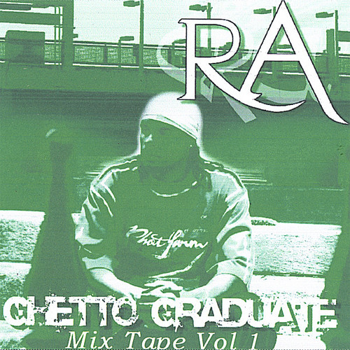 Ghetto Graduate