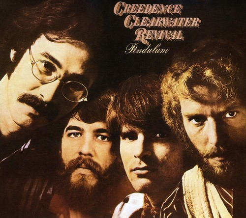 Creedence Clearwater Revival - Pendulum [Remastered] [Bonus Tracks] [Digipak]