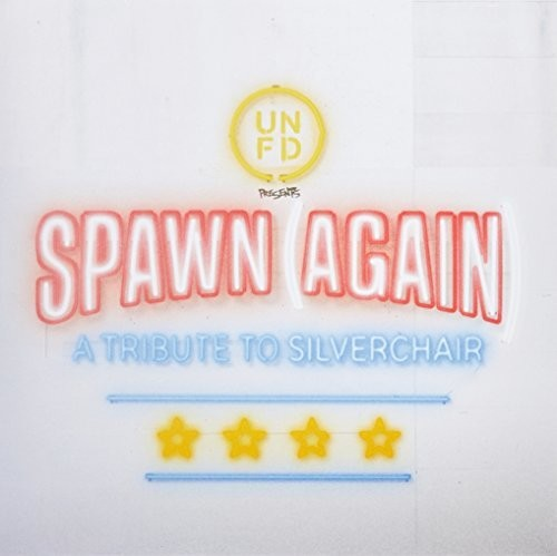 Spawn (Again): Tribute To Silverchair /  Various [Import]