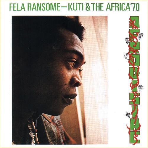 Fela Kuti - Afrodisiac [180 Gram]
