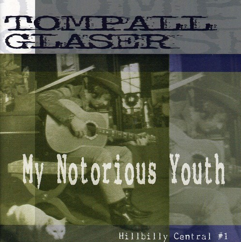 My Notorious Youth: Hillbilly Central #1