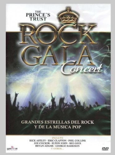 Rock Gala Concert- [Import]