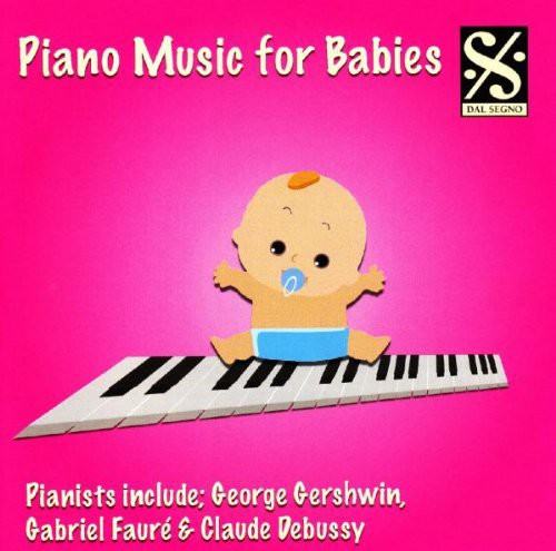 Piano Music for Babies