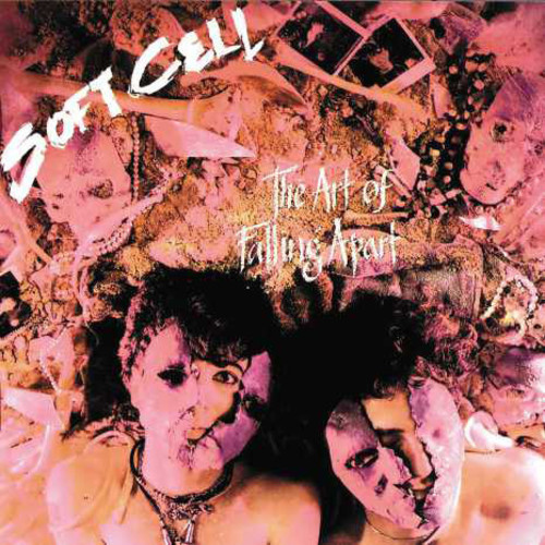 Soft Cell - The Art Of Falling Apart [LP/12in Combo]