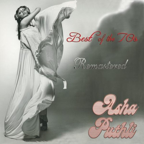 Asha Puthli - Best of 70s Remastered