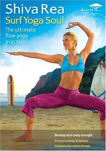 Surf Yoga Soul