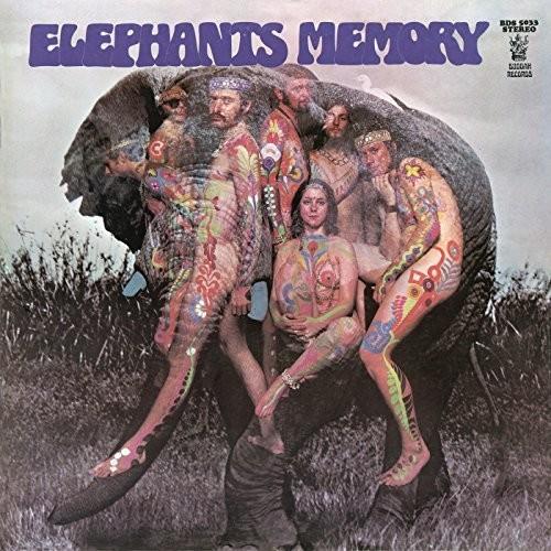 Elephant's Memory [Import]