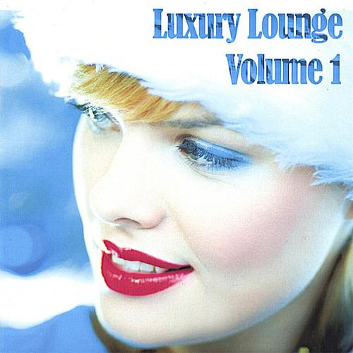 Luxury Lounge 1