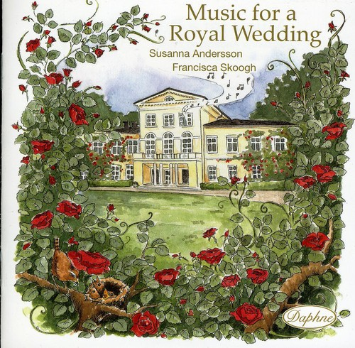 Music for a Royal Wedding /  Various