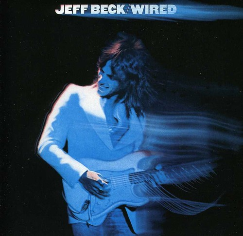 Jeff Beck - Wired (Remaster) [Import]