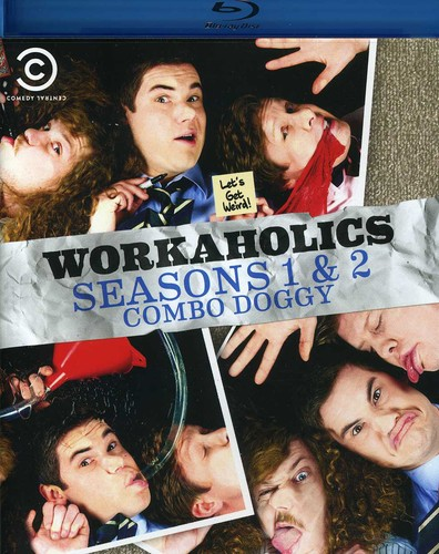 Workaholics: Seasons One and Two