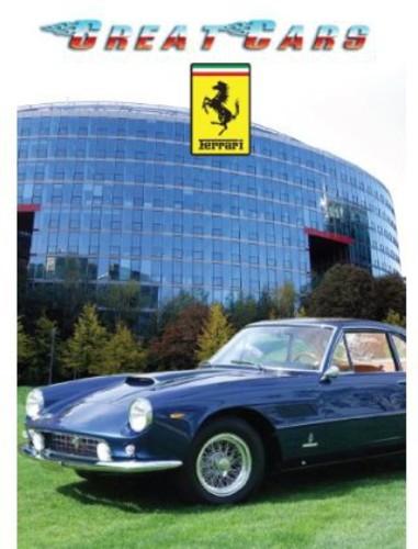 Great Cars: Ferrari