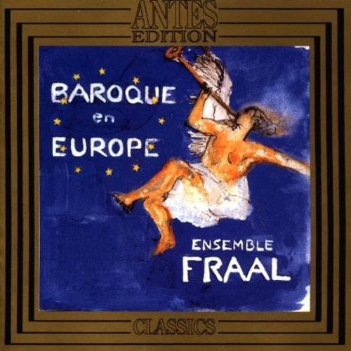 Baroque Ein Europe