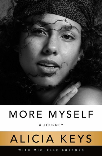 - More Myself: A Journey