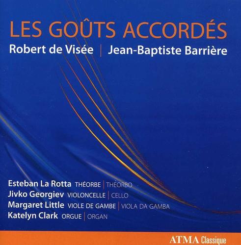 Gouts Accordes