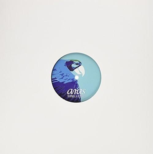 Trambolla Remixes