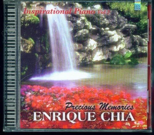 Inspirational Piano, Vol. 2: Precious Memories