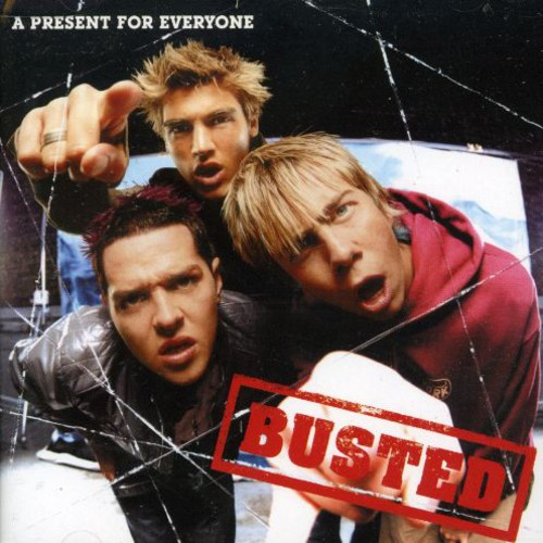 Busted - Present For Everyone [Import]