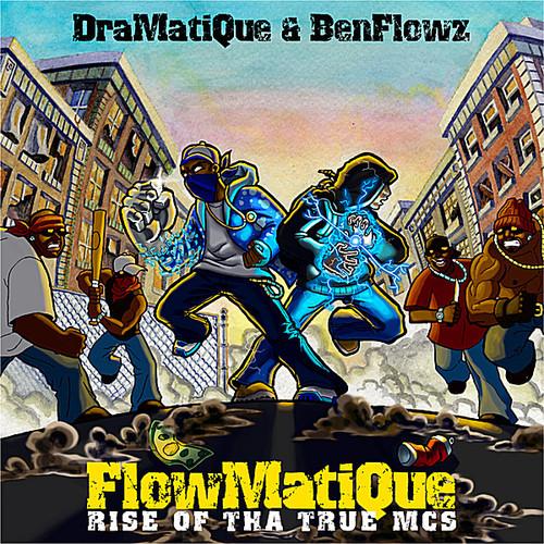 Flowmatique: Rise of the True MCS