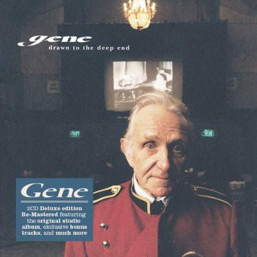 Gene - Drawn To The Deep End (Uk)