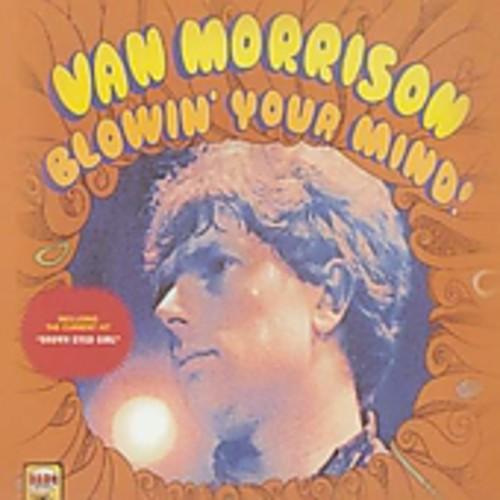 Van Morrison-Blowin' Your Mind