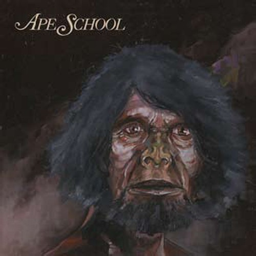 Ape School [Bonus Track] [Download Card]
