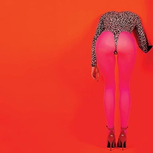 St. Vincent - Masseduction [Opaque Pink LP]
