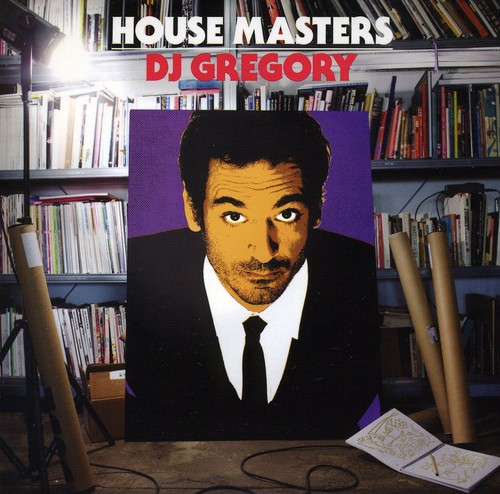 House Masters [Import]