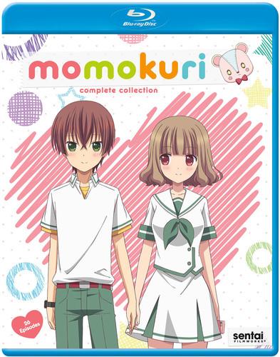 Momokuri