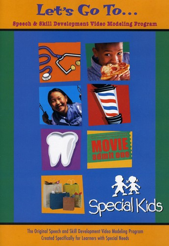 Special Kids: Let's Go to