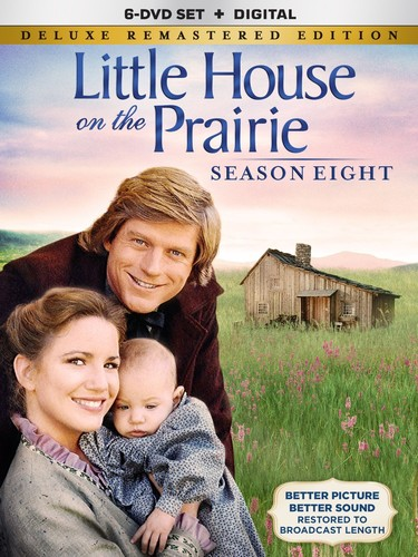 Little House on the Prairie: Season 8