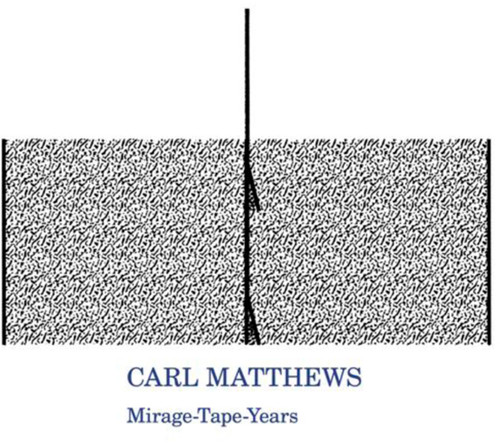 Mirage-tape-years
