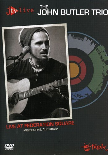 Live at Federation Square [Import]