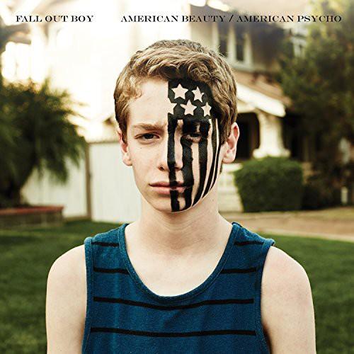 Fall Out Boy-American Beauty / American Psycho