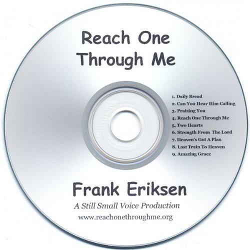 Reach One Through Me
