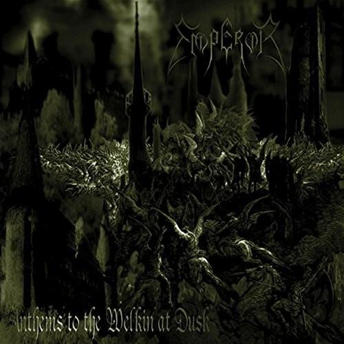 Emperor - Anthems To The Welkin At Dusk [LP][Reissue]