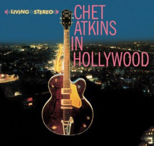 In Hollywood /  Other Chet Atkins