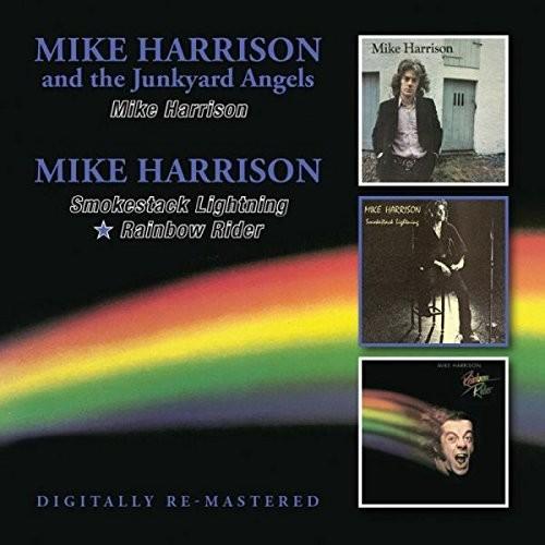 Mike Harrison/ Smokestack Lightning/ Rainbow Rider [Import]
